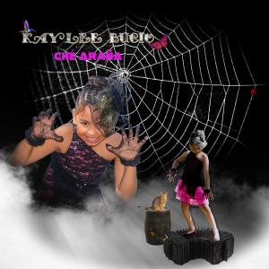 Kaylee sings a Tango about a spider and how she lures her prey .