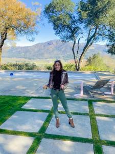Julianne Tanella mountains