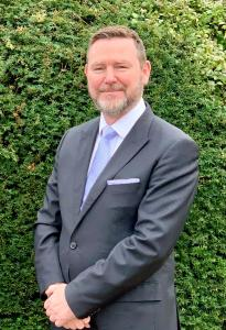 Dave Martin, Head of UK Business Strategy
