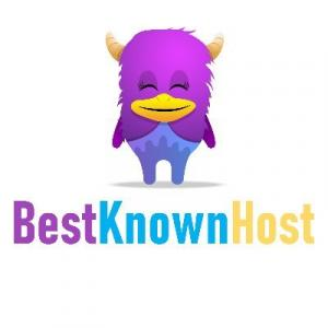 BestKnownHost is one of the world's best-known hosting, email, and affordable domain providers