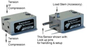 GSO Series Precision Gram Load Cell