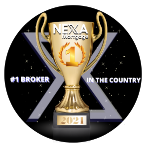 NEXA Mortgage - The Number One Mortgage Broker in the United States in 2020