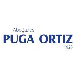 Puga Ortiz logo