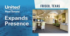 United Frisco Office