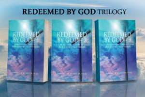 Redeemed by God (Book 1, Book 2, Book 3)