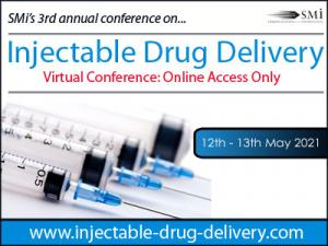 Injectable Drug Delivery Conference 2021