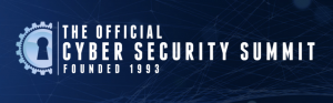 Official Cyber Summit Logo