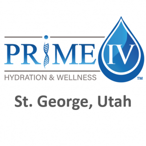 Prime IV Hydration & Wellness - St. George, Utah