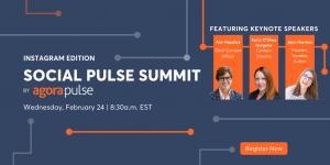 Social Pulse Summit: Instagram Edition