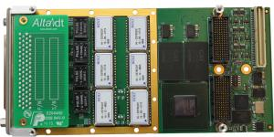 Avionics Interface Card for Embedded Systems