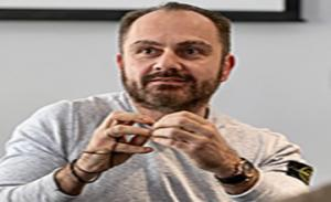 Prof. Nikolaos Tzenios