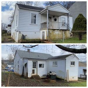 This property is a perfect fixer upper investment property and is ideally located only .5 mile from I-64, 1 mile from downtown Charlottesville, 2 miles from University of Virginia and UVA University Hospital, and 4.8 miles from Sentara Martha Jefferson Ho