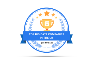 Top Big Data Companies in the UK_GoodFirms