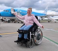 Wheelchair technology