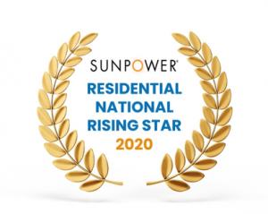 ISP Award Winning Solar Provider