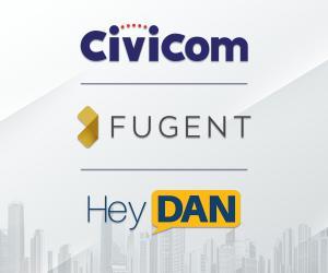 Civicom Acquires Fugent