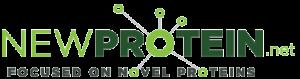 newprotein.net logo