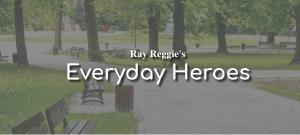 Raymond Reggie