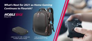 As Engagement Grows, Organizing & Protecting Valuable Gear a Must for Home Gamers