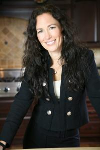 Caroline Blazovsky is the CEO of My Healthy Home. She is a nationally recognized home expert.