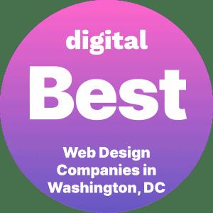 Digital.com Names Borenstein Group Best Washington DC B2B Web Design Agency in 2021
