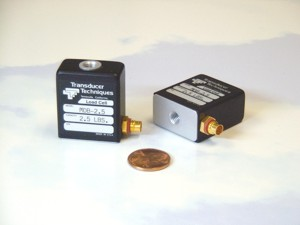 MDB Series Compression and Tension Load Cell Size Comparison