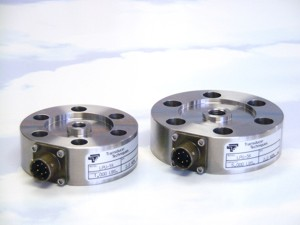 LPU Series Low Profile Compression Load Cell