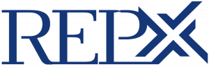 Logo of REPX