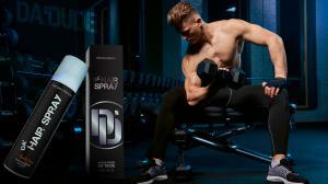 men's hairspray for thin hair
