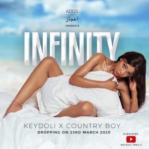 Keydoli - Infinity
