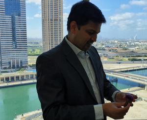 Pradeep Balasubramanian Dubai