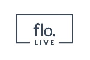 floLIVE logo