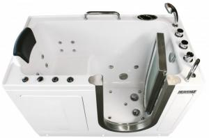 PORTABLE 'Best of Industry' Top Rated Walk-in Tub
