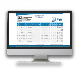 Satori MM helps PYA launch digital service record book