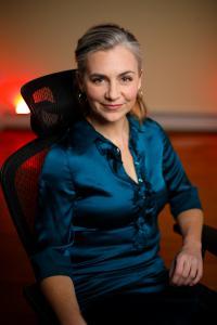 Malinda Gagnon, Uprise CEO