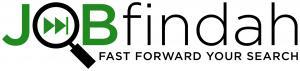 JOBfindah Logo Represents How JOBfindah  Diversity Recruiting Results and OFCCP Compliance Management.