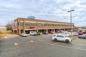36,170± sq. ft. (per prad) office building with 13 spaces. Ample parking and close to newly remolded shopping center. Value added property, currently approx. 68% leased.