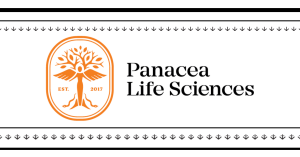 Panacea Life Sciences Logo   Hemp   Cannabinoids   CBD