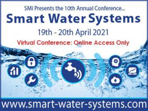 Smart Water Systems Virtual Conference 2021