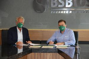 Investancia and ECB sign deal
