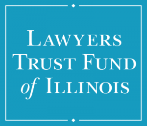 The Lawyers Trust Fund of Illinois is the largest state-level funder of civil legal aid for the poor in Illinois. LTF.org