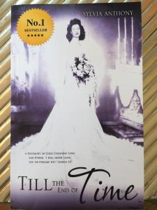 Till the End of Time by Sylvia Anthony