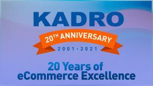 Kadro Solutions 20th Anniversary
