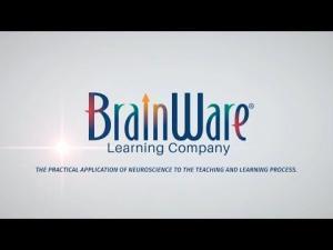 Brainware Learning Company logo