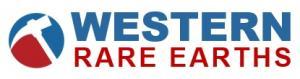 Western Rare Earths Logo