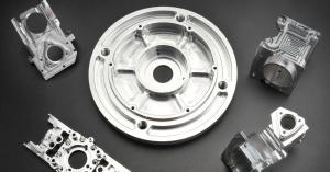 CNC parts-1