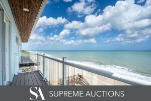 No-Reserve Auction March 20 - Vero Beach FL