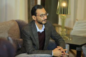The Producer Hosny Mahmoud