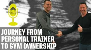 Rick Mayo welcomes Matt Helland as new operating partner of Alloy Personal Training Franchise