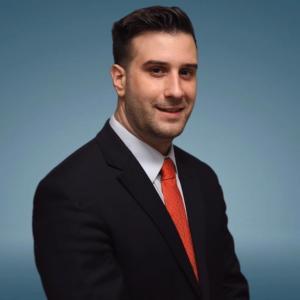 Attorney Alexander Petraglia